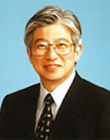 川勝平太 氏