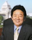 島田晴雄 氏