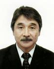 菊地哲榮 氏
