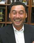 中嶋悟 氏